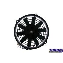 Lapos, SLIM ventilátor TurboWorks 9